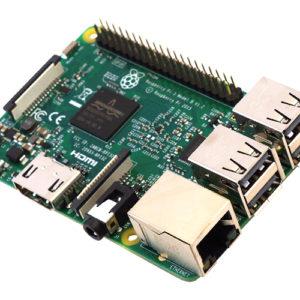 Raspberry Piのイメージ