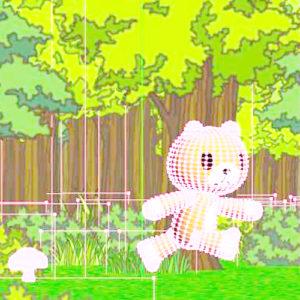 アニメーションのイメージ